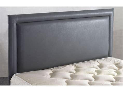 faux leather headboards bewdley faux leather headboard