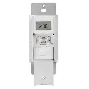 intermatic st01 self adjusting wall switch timer white new free shipping ebay