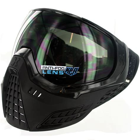 Helix Instinct Is A Virtue Grey M thermal lens goggles