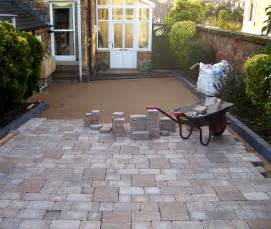 scarborough paving groundworks landscaping in north yorkshire