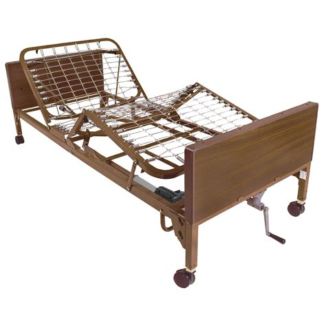 medical beds semi electric hospital bed northeast mobility