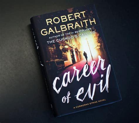Buku Titian Kejahatan Career Of Evil Oleh Robert Galbraith Jk 1 j k rowling sabet nominasi penghargaan fiksi kriminal