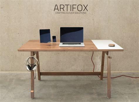 bureau bois recyclé petit bureau bois myqto com