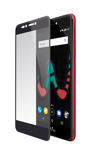 Wiko Highway 4g Tempered Glass Anti Gores Kaca accessoriwiko