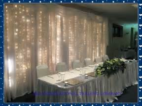 aliexpress buy 3 6m white silk wedding backdrop