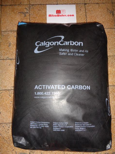 Mks Karbon Aktif Filter Air Zernirefill Filter Air Zernii karbon aktif calgon produksi amerika cv mitra water