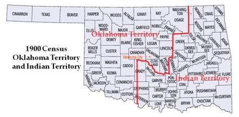 Indian Territory Oklahoma Birth Records United States Census 1900 Genealogy Familysearch Wiki
