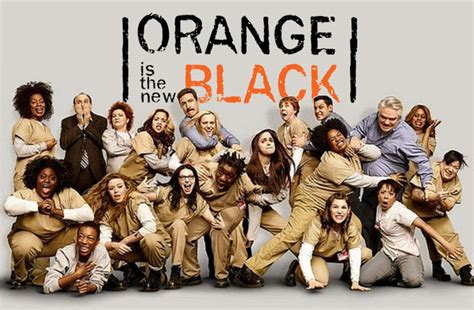 list of orange is the new black characters wikipedia what does orange is the new black mean the show s title