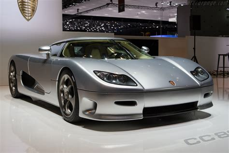 koenigsegg cc  images specifications