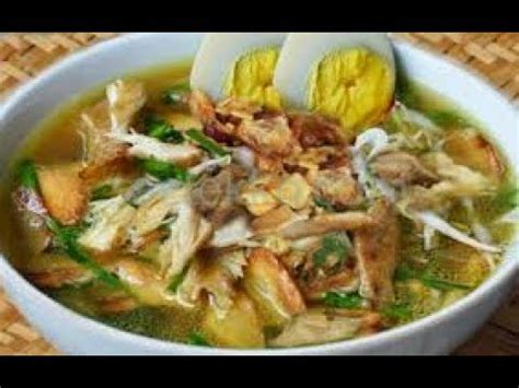 membuat soto ayam rumahan resep cara membuat bakso ayam enak ala dapur rumahan doovi