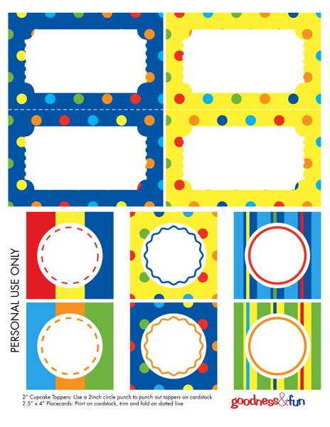 carnival themed names 7 best images of carnival clip art free printable school