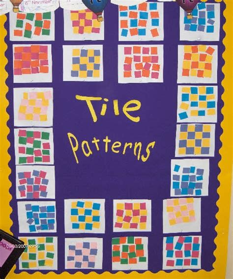 how to teach pattern in art 1000 ideas about teaching patterns on pinterest math