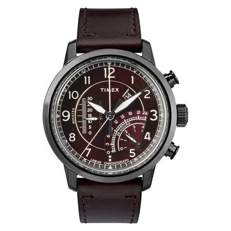 Timex Quartz timex linear quartz watches feature a unique linear