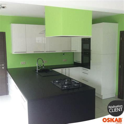 meuble cuisine vert pomme incroyable meuble cuisine vert pomme les meilleures