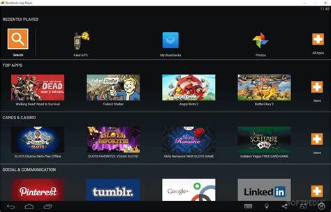 bluestacks pc download download free bluestacks app player for pc windows 7 8