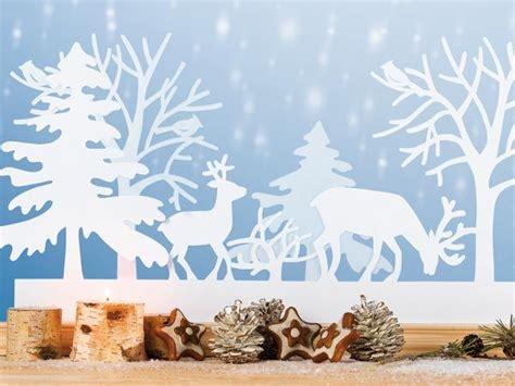 Fensterbilder Für Weihnachten Selber Basteln by Die Besten 25 Fensterbilder Basteln Ideen Auf
