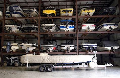boat storage pompano beach dry boat storage at lake norman marina inside boat storage