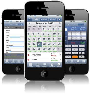 7 Best Financial Apps For The Iphone by Top 5 Budget And Personal Finance Apps For Iphone Imore