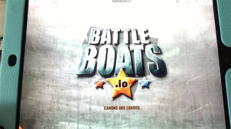 battle boat io the lag is real battle boats io part 2 youtube