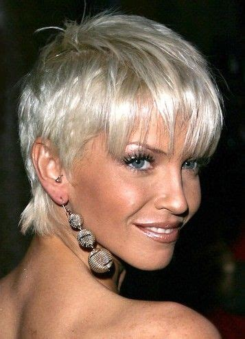 Halfway Hairstyles Over 50 | 130 best images about short hair styles for women over 50