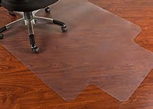 Plastic Desk Chair Mat Mammoth Office Products Pvc Plastic Chair Mat