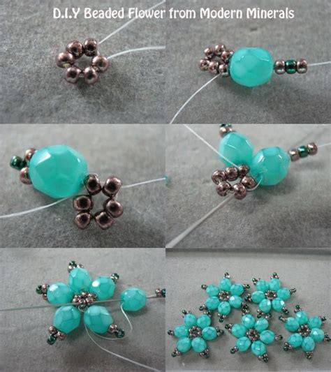 how to make bead necklace designs 25 best ideas about seed bead tutorials on