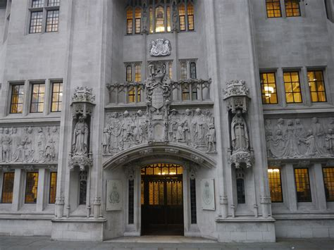 about the supreme court 18 february 2016 news about the courts uk ruling on