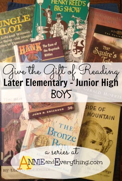the gifts of reading books give the gift of reading books for boys later