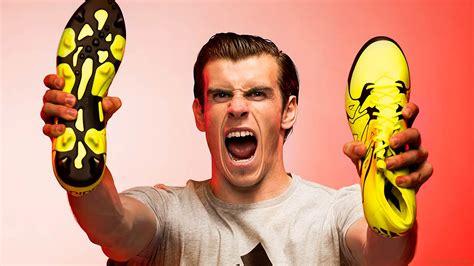 Sepatu Bola Soccer Olahraga Football Adidas X15 Messi Hitam Kuning gareth bale wallpapers pictures images