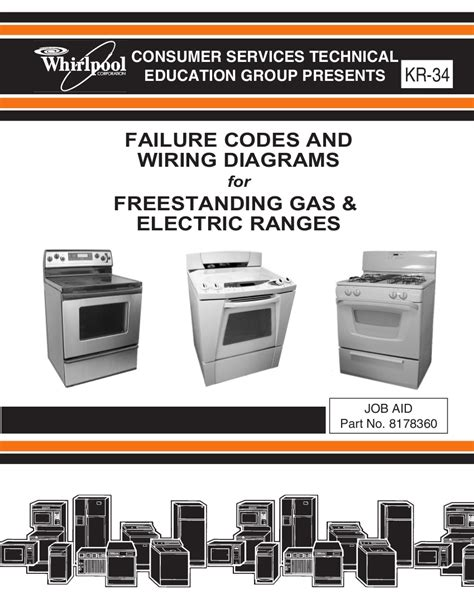 whirlpool electric oven wiring diagram 38 wiring diagram