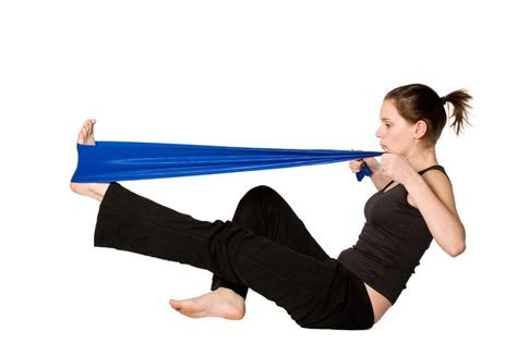 Strech Bands top foot exercises tips for back knee hip relief achilles podiatry