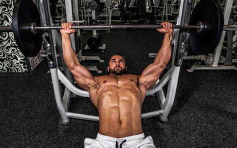 bench press improvement increase bench press power with these 10 simple tips