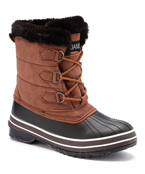 black duck boots jands by transco brown black duck boot brown