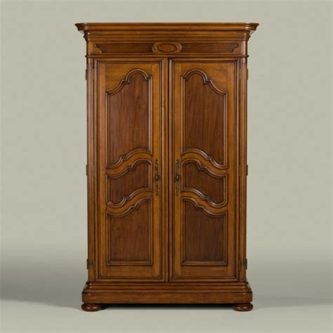 Bedroom Chests And Armoires by Tuscany Jackson Armoire Traditional Dressers By