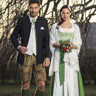 Hochzeit Tracht by Hochzeit Seidl Trachten