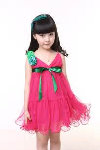Collection of wedding party dresses for kids trendy mods com