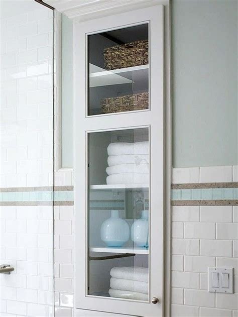 recessed shelves in bathroom best 25 recessed shelves ideas on pinterest rustic
