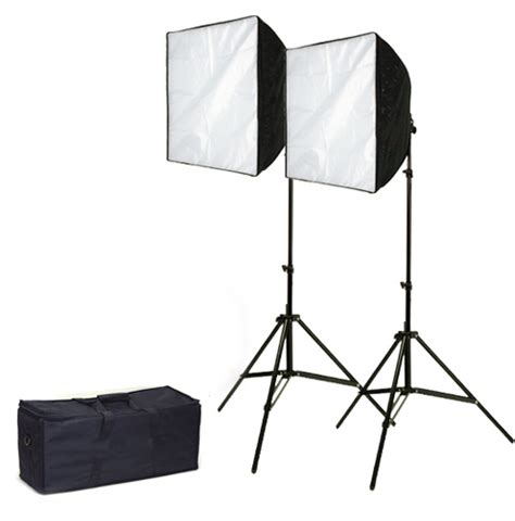 Softbox Lights by Softboxes Photography