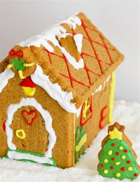 como decorar una casa de jengibre c 243 mo hacer una casita de jengibre paso a paso receta de