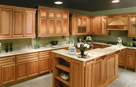 granite colors for light cabinets trends and oak with