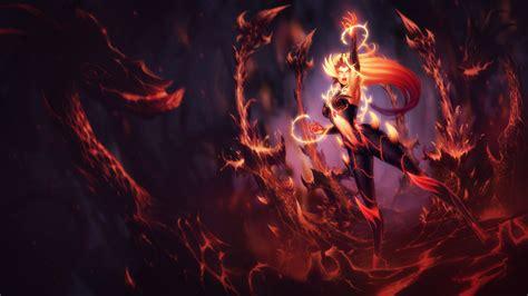 League Of Legends Wildfire Zyra | surrender at 20 7 24 news zyra muay thai lee sin