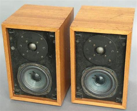 Audax 18 Quot keesonic 701a speakers