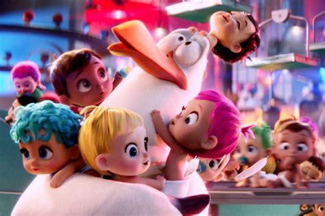 film animasi komedi storks film animasi yang wajib kamu tonton 187 trax fm