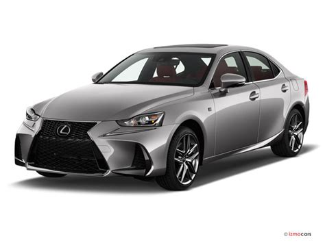 lexus is 4 cylinder lexus is prices reviews and pictures u s news world
