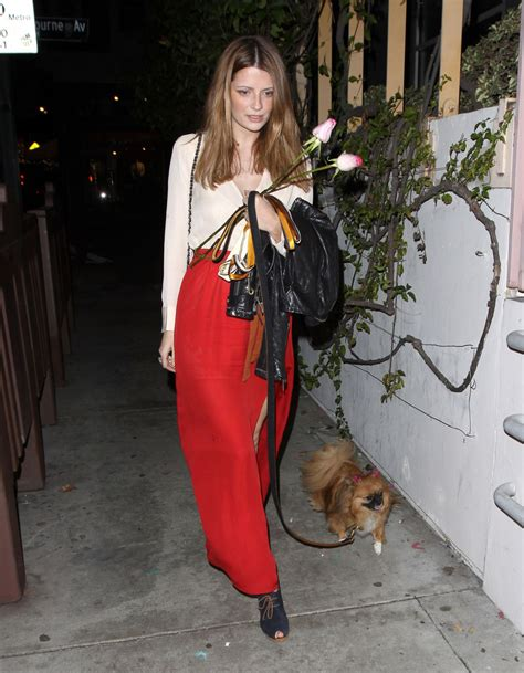 Would You Wear Mischa Bartons Clothes by Mischa Barton Skirt Mischa Barton Clothes Looks