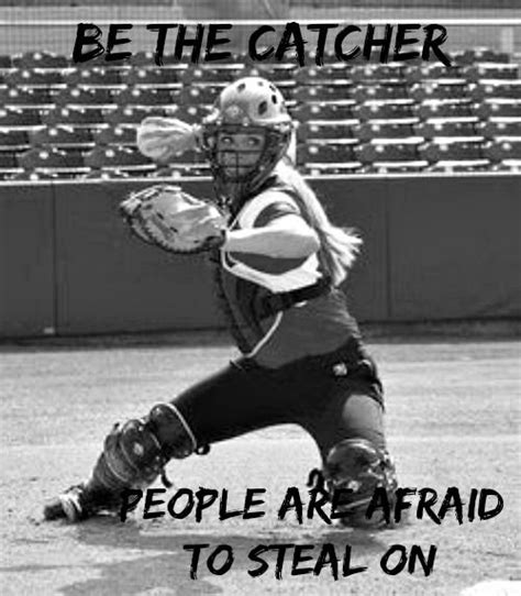 softball sayings and quotes profile picture quotes