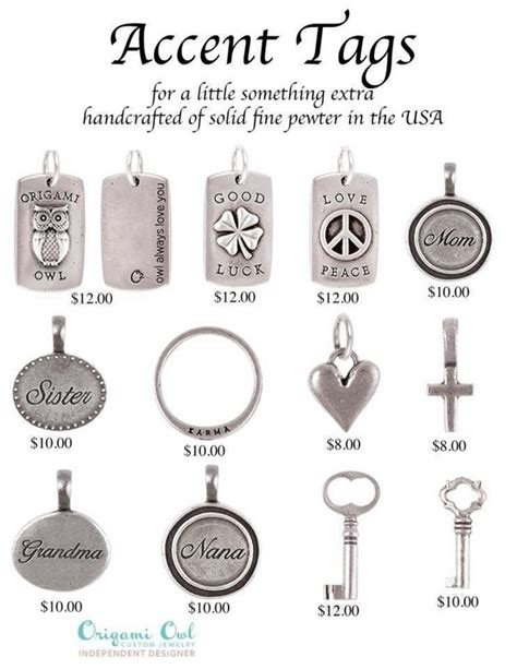 Origami Owl Tags - 150 best origami owl ideas images on origami