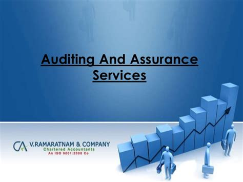 Auditing And Assurance Services auditing and assurance services