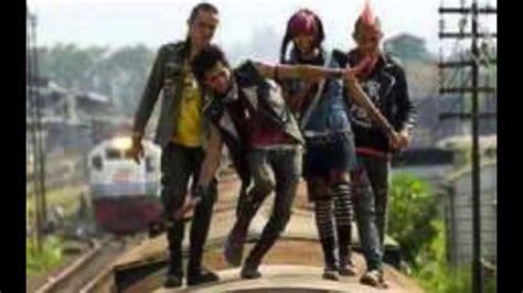 film indonesia lucu punk in love full marjinal punk in love tak perduli youtube
