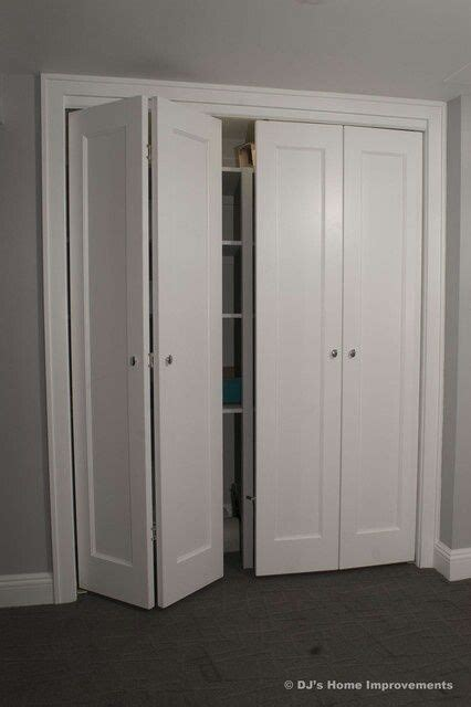 Alternatives To Bifold Closet Doors 1000 Ideas About Closet Door Alternative On Door Alternatives Closet Doors And